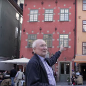 DIS Faculty Member Publishes New E-book on the History of Copenhagen