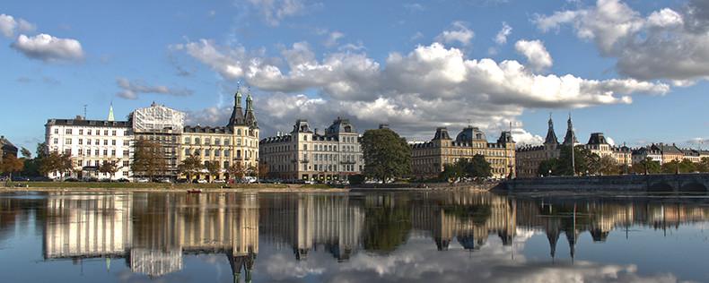 Copenhagen to Host Memorial for Shooting Victims