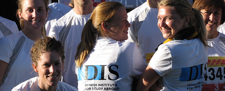 Danish Institute for Study Abroad, our history