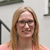 DIS Academics, Louise Bagger Iversen