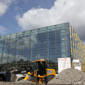 DIS Announces New Facilities in Stockholm
