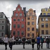 Stockholm Videos