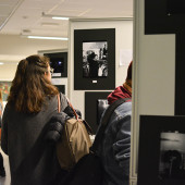 DIS end of semester showcase photogrpahy