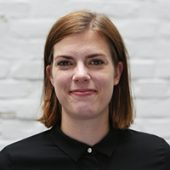 Sanne Rasmussen, Program Coordinator at DIS