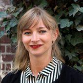 Asta Emilie Schantz Koch, Marketing & Campaign Coordinator at DIS