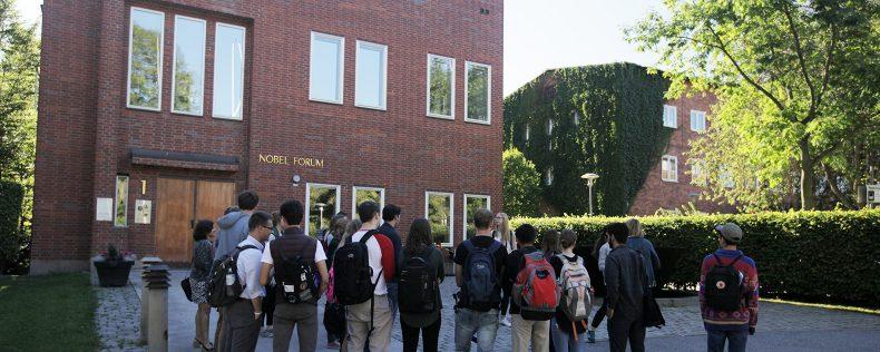 Fellowship for DIS Alumni at Karolinska Institute