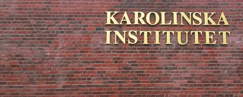 First Co-funded Karolinska Institute-DIS Fellowship Awarded