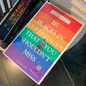 New Travel Guide Focuses on LGBTI+ Sites in Copenhagen