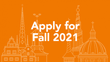 DIS - Apply for Fall 2021