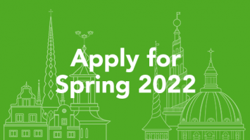 DIS - Apply for Spring 2022