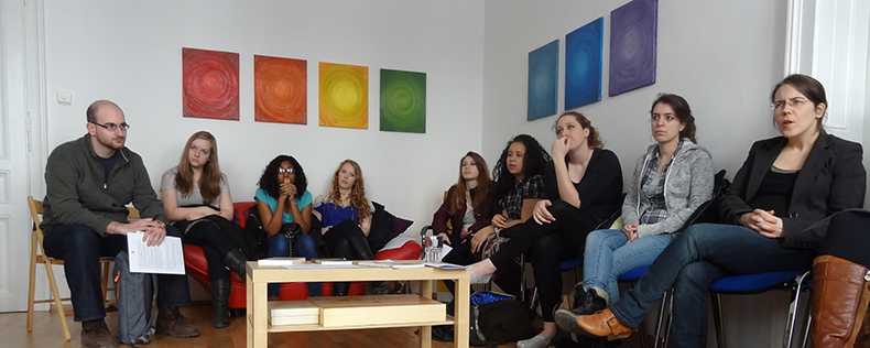 Activism: Gender, Sexuality, and Race, summer elective course at DIS Stockholm