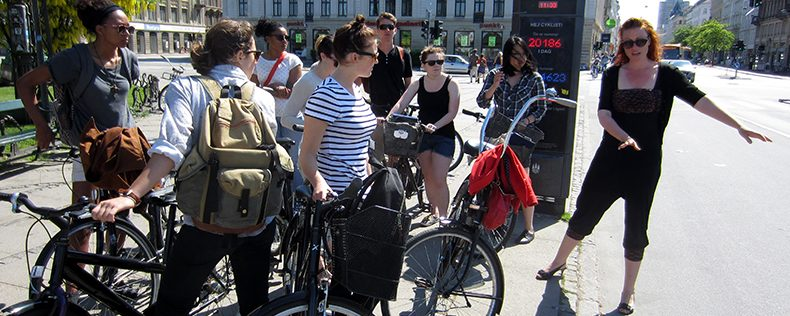 Bicycle Urbanism, Summer Course