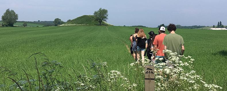 DIS Summer, Copenhagen, Nordic Mythology