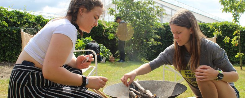 DIS Summer, Nordic Culinary Culture