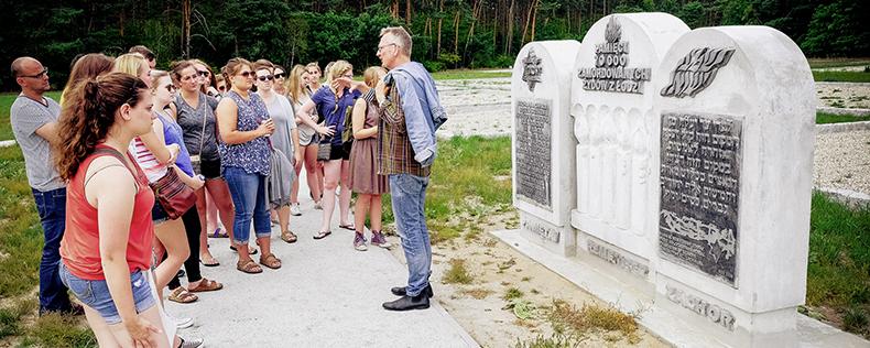 European Genocides, Summer course at DIS Copenhagen