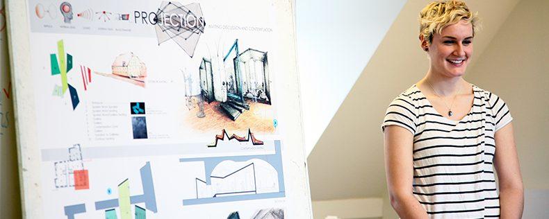 Interior Architecture Studio, Summer Course
