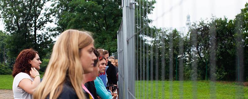Summer at DIS Copenhagen, European Genocides, Study Tour to Poland
