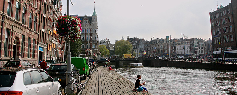Summer study tour to Amsterdam, Prostitution and the Sex Trade, DIS Copenhagen