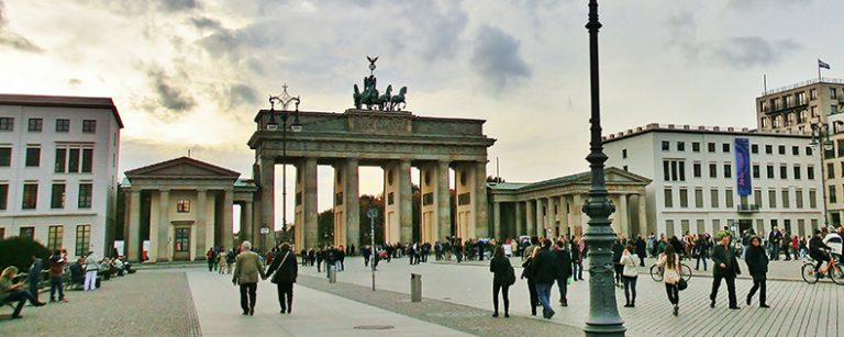 Summer study tour to Berlin, Sex Education and Sexual Reform in Europe, DIS Copenhagen