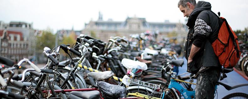 Summer study tour to Netherlands, Bicycle Urbanism, DIS Copenhagen