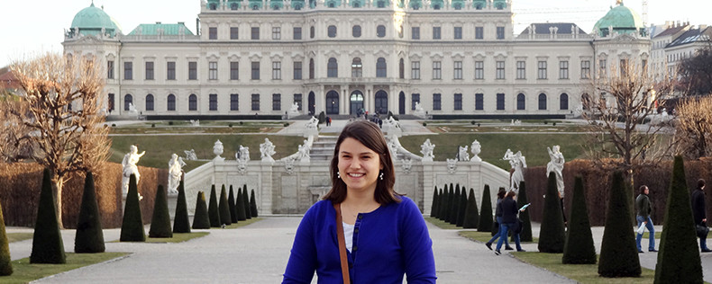 Summer study tour to Vienna, European Clinical Psychology, DIS Copenhagen