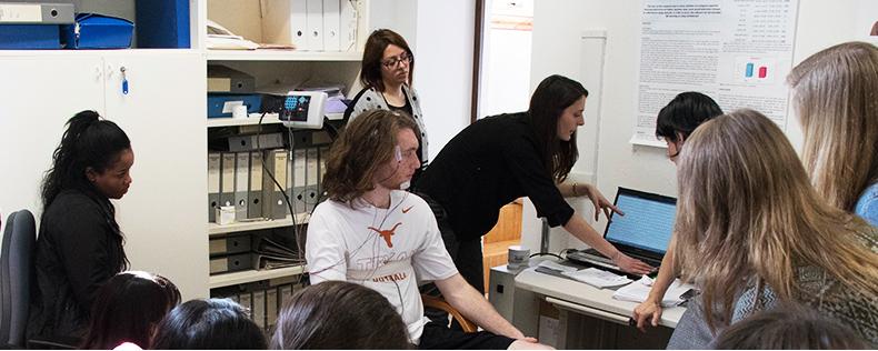 Affective Neuroscience: Emotions, Cognition, and Behavior Study Tour to Paris