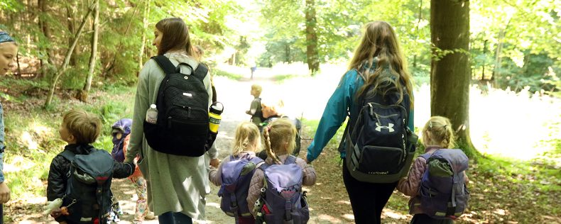 Early Childhood: Nordic Education and Parenting