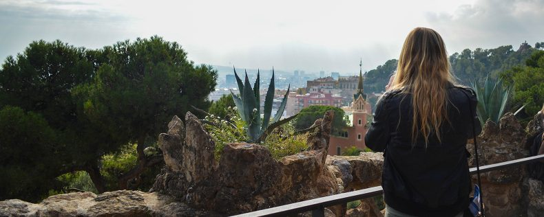 From Witches to Cyborgs: Gender, Race, and Resistance, Study Tour to Barcelona