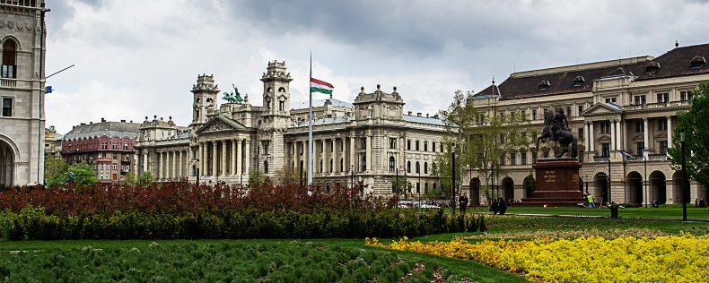 Molecular and Cellular Neuroscience, Study Tour to Budapest-Vienna