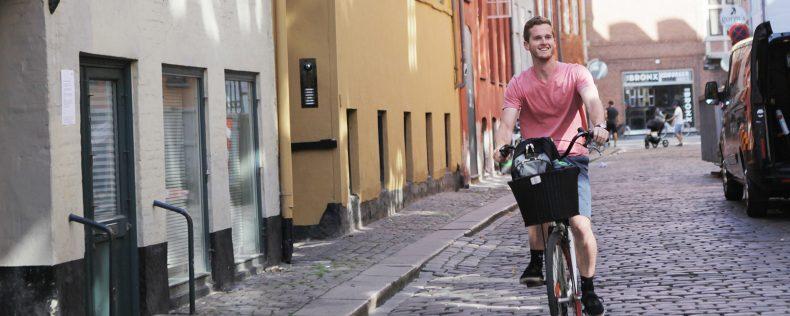 Summer Bike, DIS Summer Copenhagen