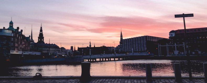 DIS Summer in Copenhagen