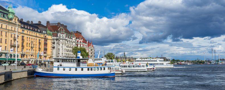 DIS Summer in Stockholm