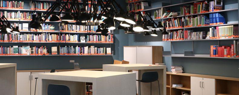 DIS Copenhagen Student Hub
