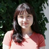 DIS Summer Writer Eriko