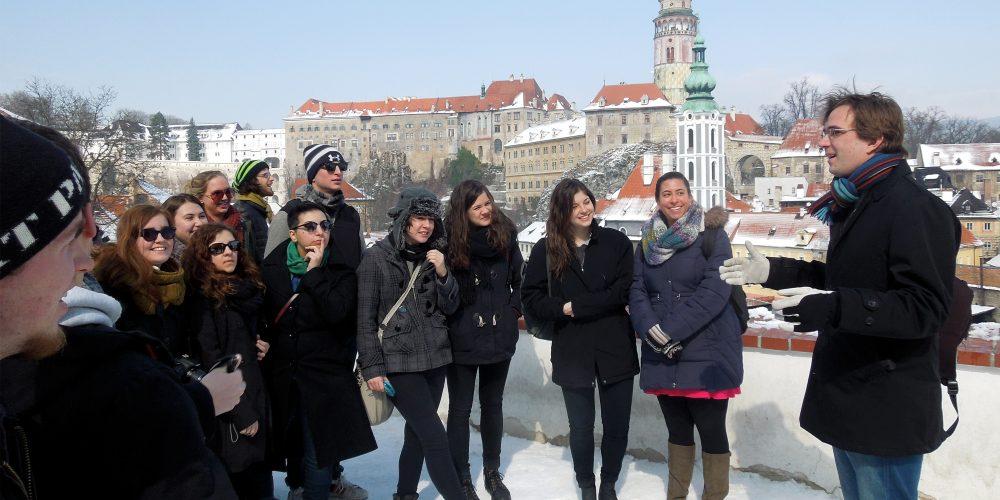 DIS Copenhagen - Study Abroad in Scandinavia
