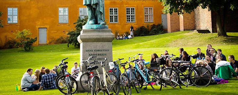 About DIS Copenhagen