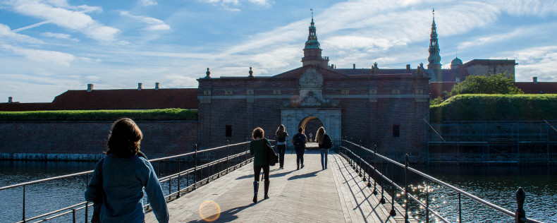Why study abroad in Copenhagen