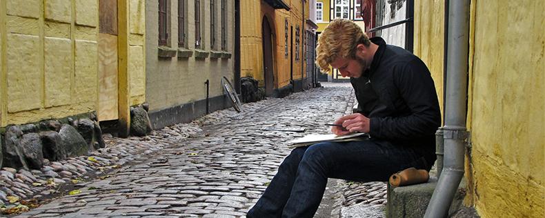 Build Your Semester at DIS Copenhagen