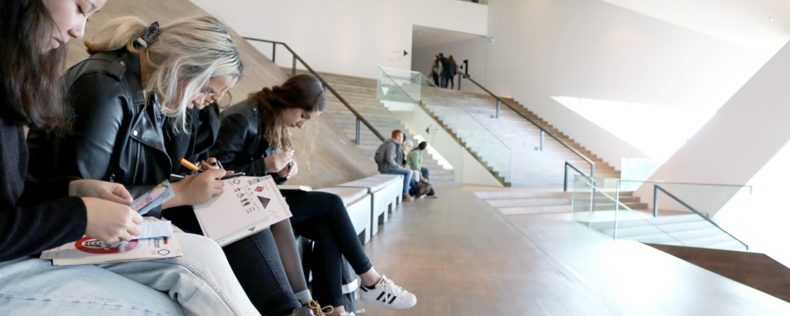 DIS Copenhagen, Graphic Design Program