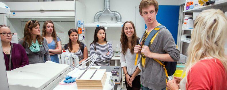 Biomedicine Academic Program at DIS Copenhagen