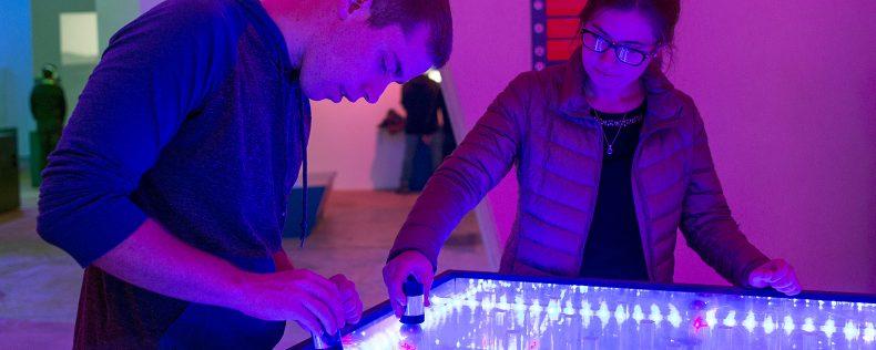 DIS Copenhagen, Computer Science program