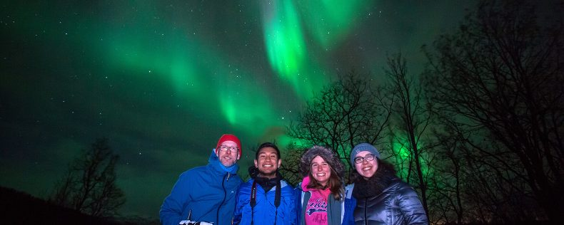 DIS Copenhagen, Environmental Science of the Arctic program