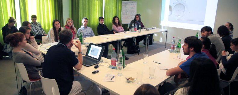 DIS Copenhagen, Medical Practice and Policy program