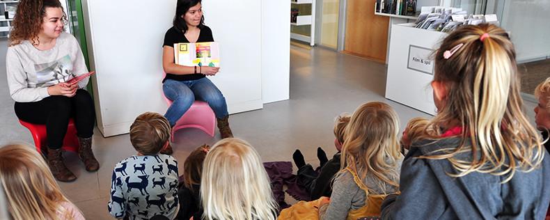 Child Development and Diversity study abroad program, practicum