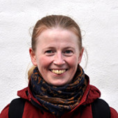 Environmental Science of the Artic, Susanne Lilja Buchardt