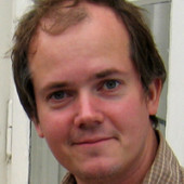 Environmental Science of the Arctic, Sune Olander Rasmussen