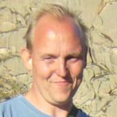 European Politics, Martin Cleemann Rasmussen