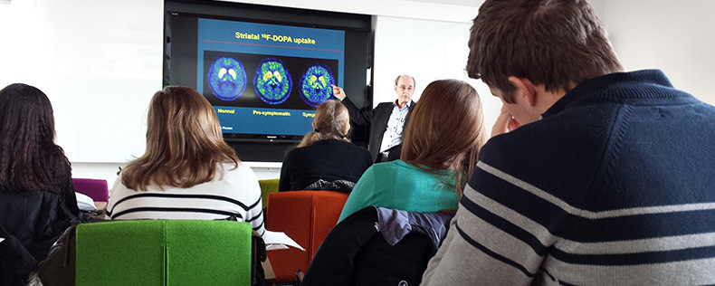 Psychopharmacology: Substances and the Brain, Core Course