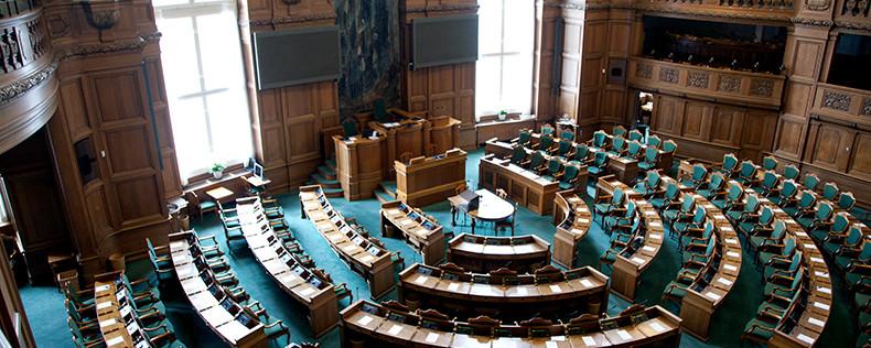 Danish Politics and Society, Semester Course