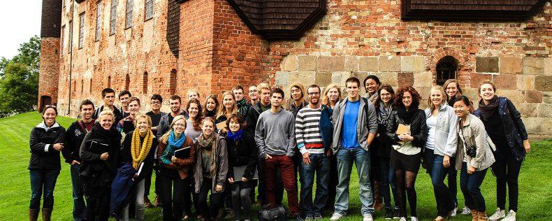 Western Denmark, Core Course Week Study Tour, Architecture & Design Program